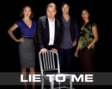 Lie to Me TV show