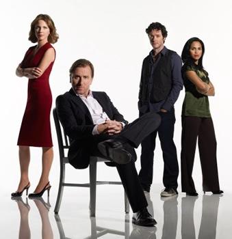 Lie to Me renewed season three