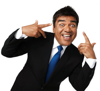 George Lopez There was a small uproar when George Lopez and his sitcom left ...