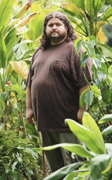 Jorge Garcia finale
