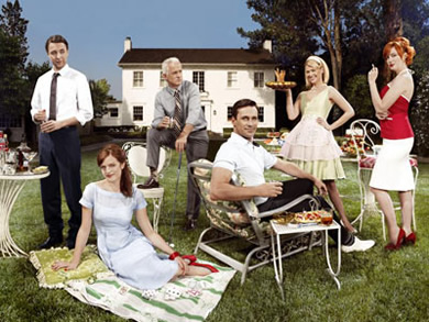 Mad Men season six