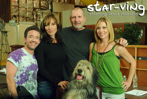 Star-ving married with Children reunion