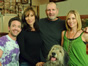 <em>Married with Children:</em> Watch David Faustino's Bundy Family Reunion