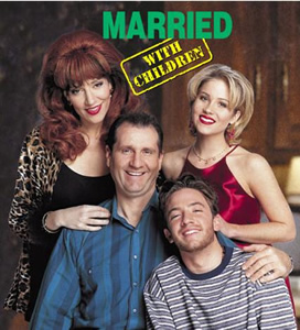 an overview of the tv series married with children Married with children season 5 download tv show full episodes all the seasons and serials get in 1 click.