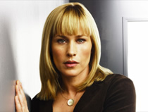 Medium: NBC Renews Patricia Arquette Series