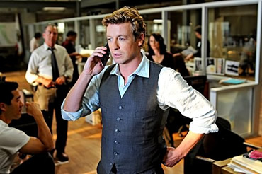 The Mentalist ratings