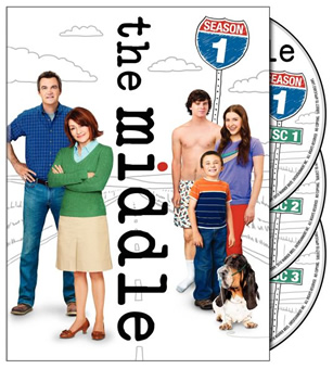 The Middle season one