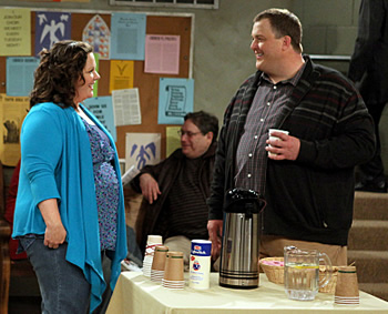 Mike & Molly ratings