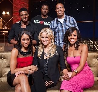 new game shows on bet