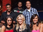 <em>The Game:</em> Sitcom Cast (briefly) Reunites on BET