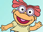 Jim Henson's Muppet Babies: Skeeter Returns (sort of) All Grown Up!
