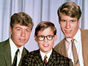 <em>My Three Sons:</em> Tune In to a Live Cast Reunion -- Today!