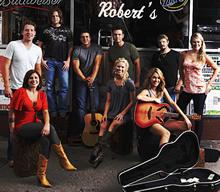 FOX's Nashville is pulled