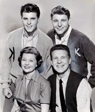 The Adventures of Ozzie and Harriet: David Nelson Dies at 74