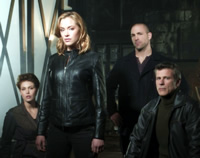 Painkiller Jane: Sci-Fi Cancels Kristanna Loken Series