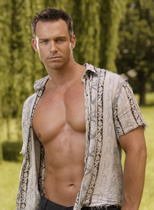 Eric Martsolf on Passions