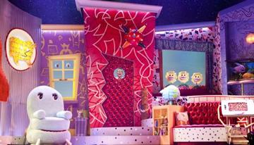Pee-wee Herman stage show