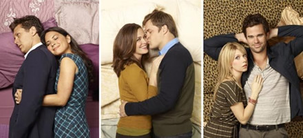 Perfect Couples ratings
