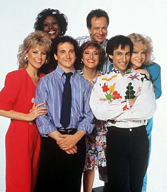 Perfect Strangers Canceled Renewed Tv Shows Tv Series Finale