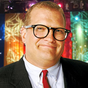 Drew Carey is new host of The Price is Right