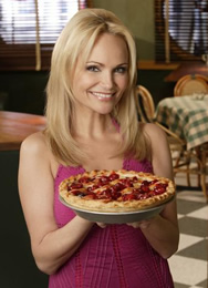 Kristin Chenoweth on Pushing Daisies