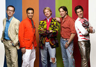 <em>Queer Eye for the Straight Guy:</em> Fab Five Cancelled?