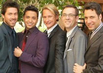 <em>Queer Eye for the Straight Guy:</em> Bravo Fab Five Say Goodbye