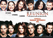 <em>Reunion:</em> Episode #12, Shocking Revelations