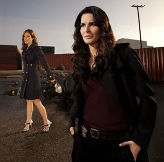 Rizzoli amp isles new tnt series for angie harmon cancel or keep it