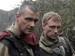 Rome: HBO TV Show May Be Revived as a Movie - canceled TV ...