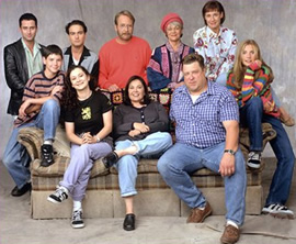 Roseanne Whatever Happened To The Rest Of The Sitcom S Cast Canceled Tv Shows Tv Series Finale