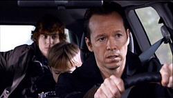 <em>Runaway:</em> CW Cancels Donnie Wahlberg Drama Series