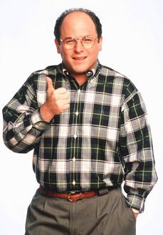 Seinfeld's George