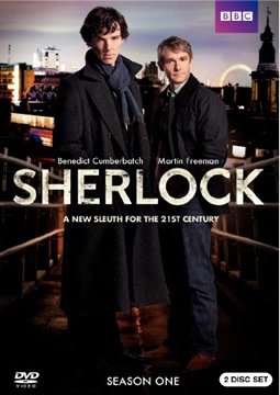 Sherlock season one