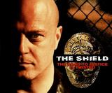 Michael Chiklis as Vic Mackey in FX's The Shield