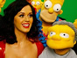 The Simpsons: Watch Katy Perry and the FOX Series Homage to The Muppet Show and Sesame Street