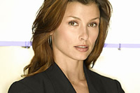 Bridget Moynahan on Six Degrees on ABC