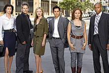 Six Degrees on ABC