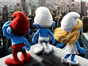 The Smurfs: New Poster Released for 3D Feature Film