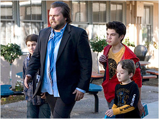 Sons of Tucson canceled, no season two