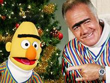 The Sopranos on Sesame Street