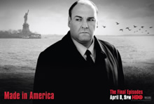 <em>The Sopranos:</em> HBO Series Wraps, Is It the End?