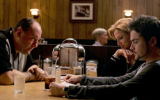 The Sopranos: David Chase Talks About the Last Episode