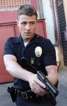 cancelled Southland goes to TNT