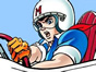 Speed Racer: Here Comes the Next Generation