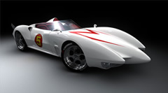 <em>Speed Racer:</em> The Race for May 2008 Begins!