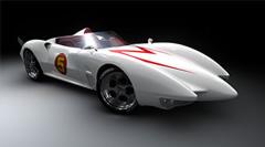 <em>Speed Racer:</em> The Race for May 2008 Begins!