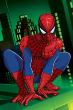 The very Amazing Spider-Man