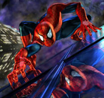 The truly Amazing Spider-Man