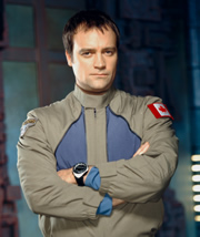 David Hewlett on Stargate Atlantis